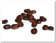 die Kaffeebohne - ziarnka kawy