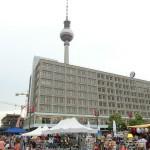 Alexanerplatz