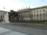 Humbolt Universität zu Berlin
