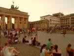 Pariser Platz - Brandenburger Tor