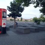 Holocaus Denkmal