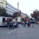 Turmstraßenfest - Karussell
