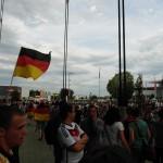 So feiern die Deutschen